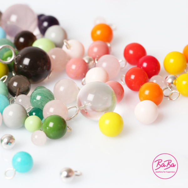 BaBa jewellery for happiness BaBa Sphere