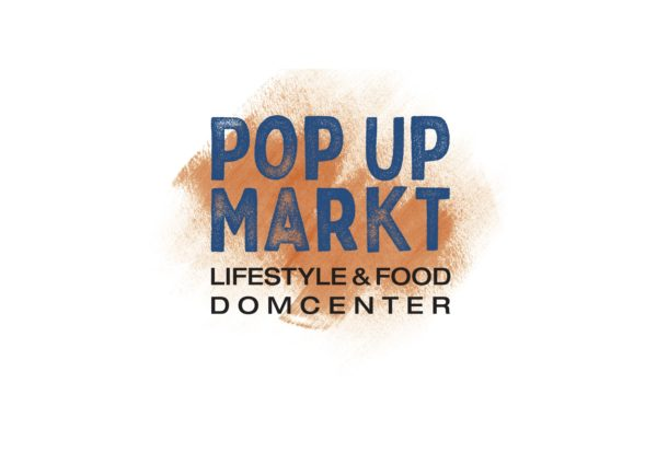 POP UP MARKT DOMCENTER GREIFSWALD