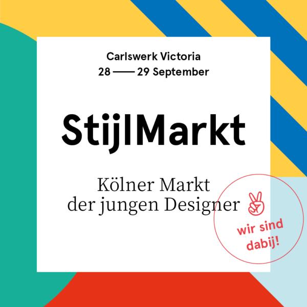 StijlMarkt Köln 28. - 29. 09. 2019