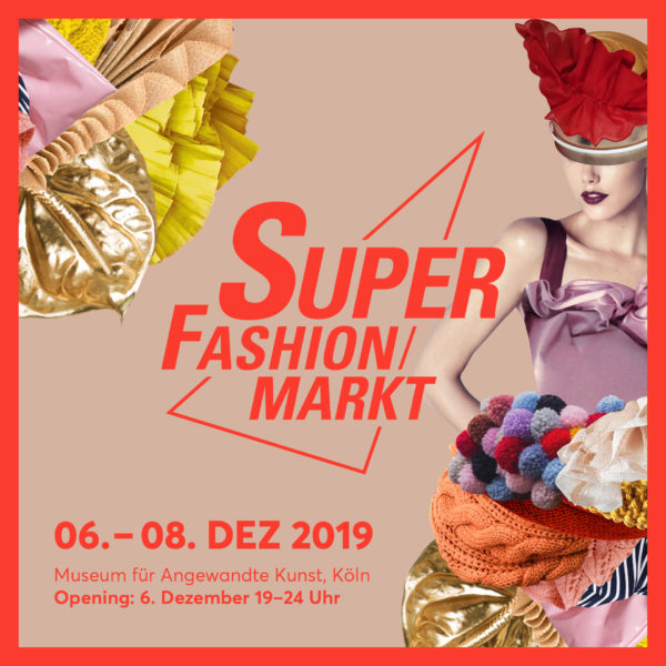 Super Fashion Markt MAKK Köln