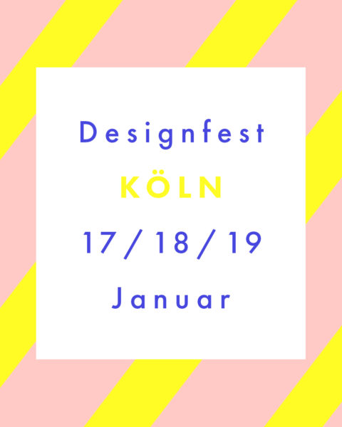Designfest Köln